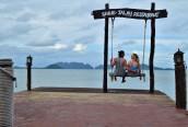 Hanging in Koh Lanta